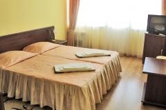 Кровать (Полулюкс)