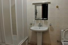 Ванная комната (Люкс)