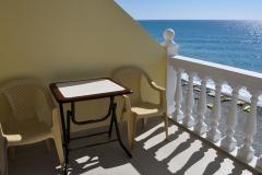 Балкон с видом на море (Стандарт)
