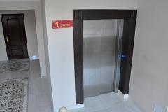 Лифт в корпусе А