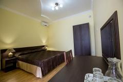 СТАНДАРТ 2-местный 1-комнатный (корпус Д, здание 1, без балкона)